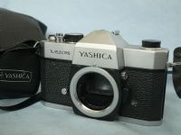 ' 42mm '   Yashica TL ELECTRO X M42 SLR Camera Cased  £14.99